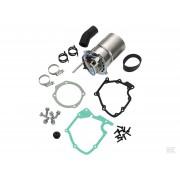 Brænder TT-C/E/Z Diesel inkl/glødestift