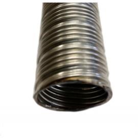 Flexrør - udstødning ø24 mm - L800 mm