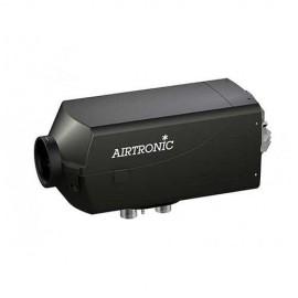 Eberspächer Airtronic S2 Commercial D2L 12V incl. monteringssæt og EastStart Pro/komplet