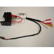 Pakning til Airtronic D5L/D5LC