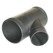 Grenrør 90/90/60 mm